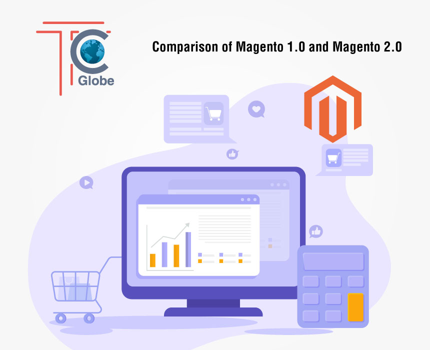 A Quick Comparison of Magento 1.0 and Magento 2.0